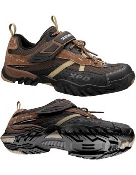 Zapatillas Shimano MT42