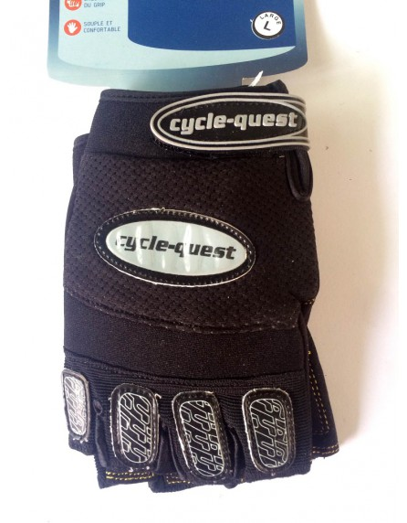 Guantes Cycle Quest