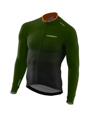 MAILLOT FORESTGREEN ORBEA