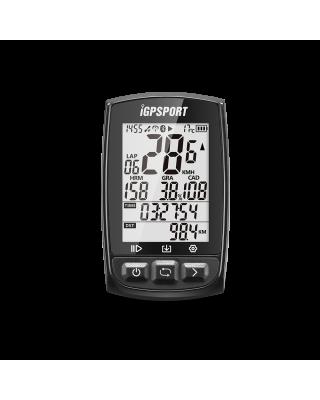 GPS IGPSPORT IGS50E