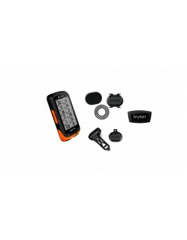 BRYTON GPS RIDER 530T