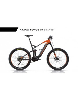 MEGAMO AYRON FORCE 10 2019